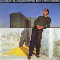 Al Johnson - Back For More (1980)