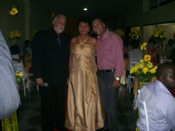 Sra Rosavanda: 70 anos de alegria!!