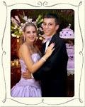 """Princesa debutante Manoelly e Príncipe Pedro""""!!!"""