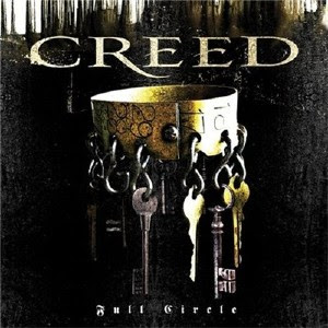 CD Creed - Discografia