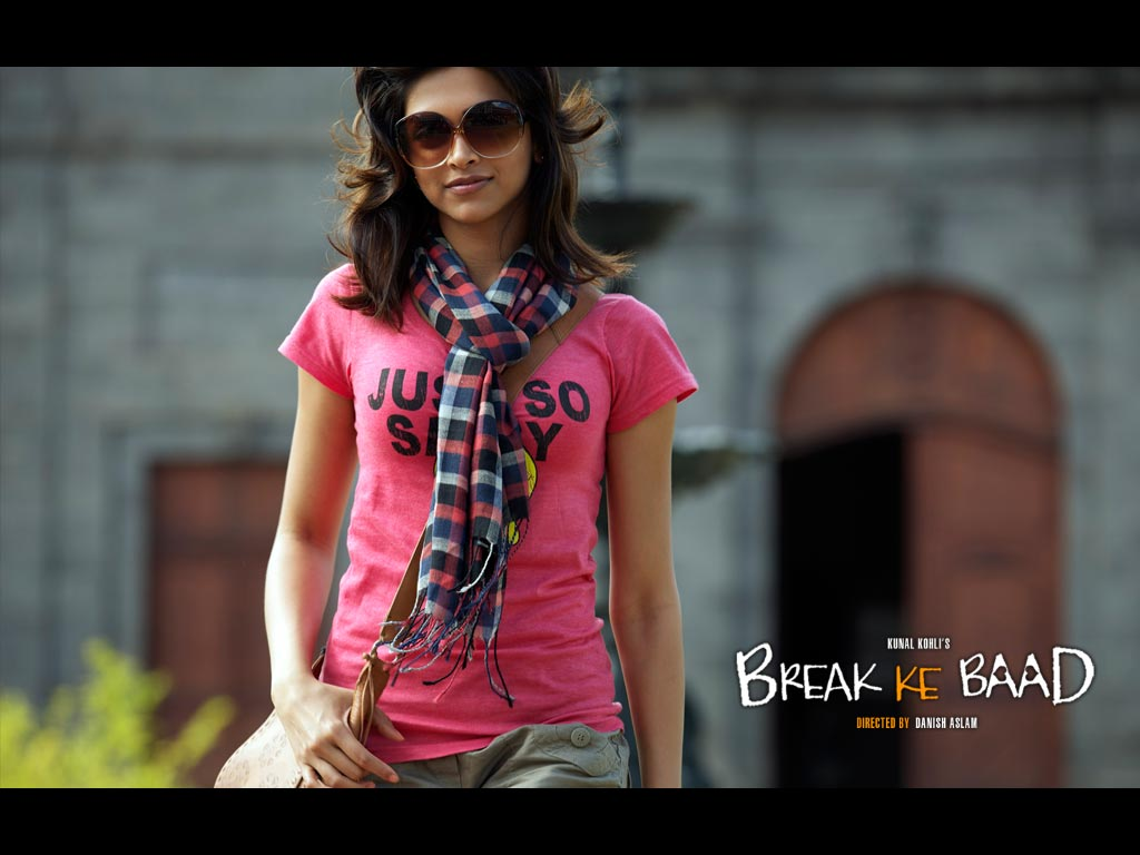 deepika padukone: break ke baad wallpapers