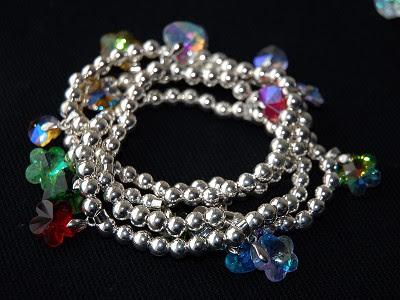 charms bracelet