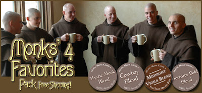 mystic monk coffee case essay Name of organization the name of the organization that deals in coffee is mystic monk coffee the firm's vision aims to transform the society that contains 13 rectors to a 500-acre religious complex.