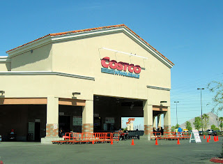 Saving Money at Costco and BJ's