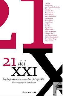 21 del XXI (Caracas, 2007)