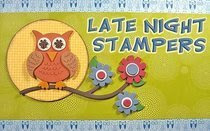 Late Night Stampers Member