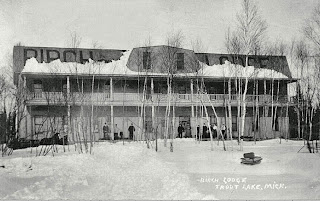 ca. 1915 Birch Lodge