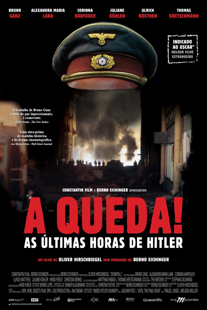 Baixar A Queda As Últimas Horas De Hitler Download Grátis