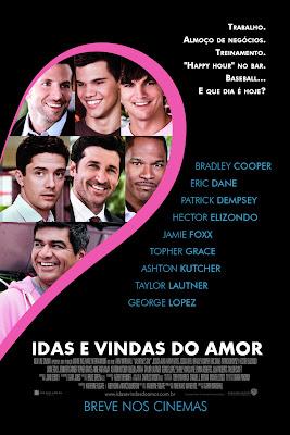 Frases De Filmes Idas E Vindas Do Amor
