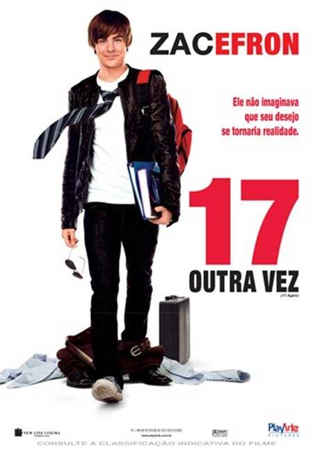 17 Outra Vez (Dublado)