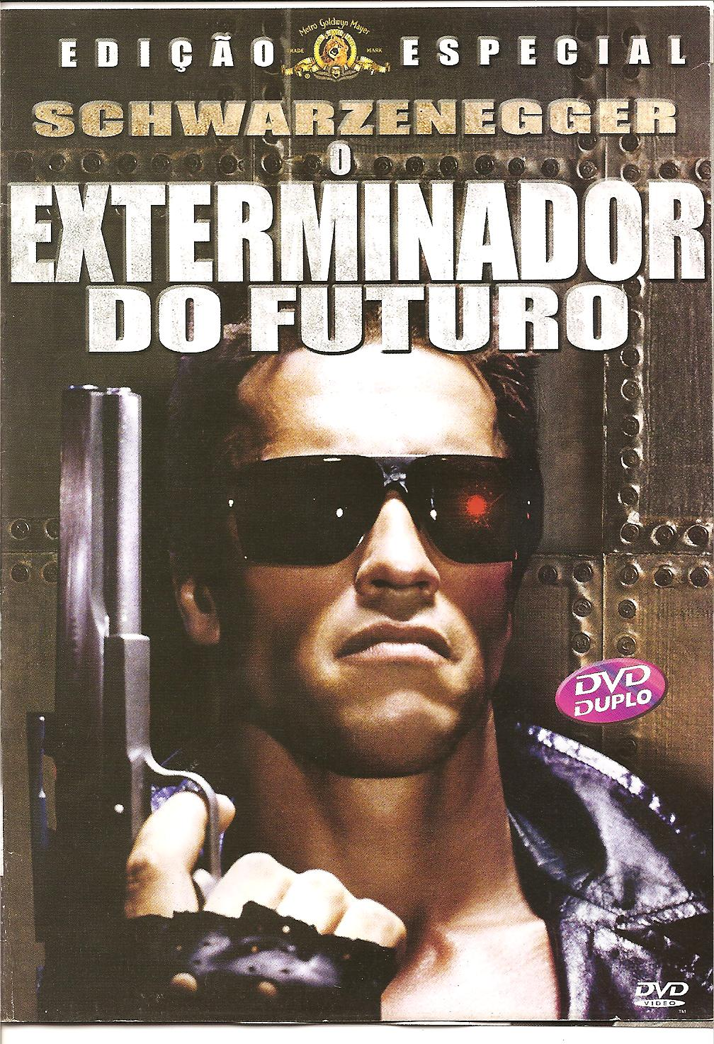 Download O Exterminador do Futuro   Dublado