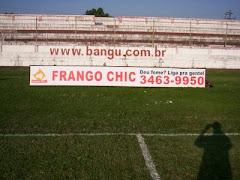 Placa de Campo