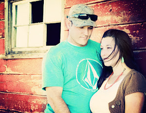 Mr. & Mrs. McPherson