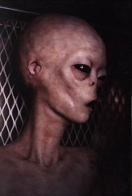Aliens Details