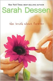 Review: The Truth About Forever by Sarah Dessen.