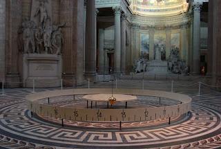 Panteão, Paris
