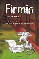 Firmin, Sam Savage