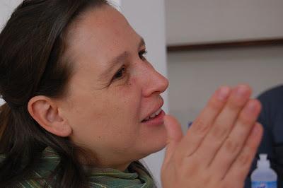 Stefânia Gola, Sabiá, São Paulo, 15 de novembro de 2007