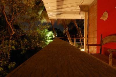 Santa Teresa, 19 de novembro de 2007