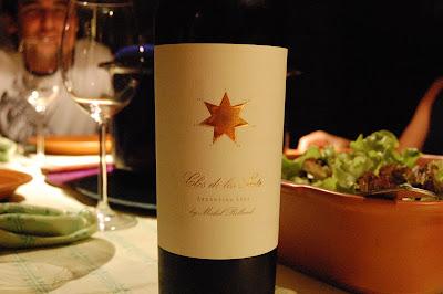 Clos de Los Siete, vinho argentino