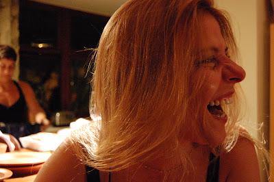 Danielli Pureza, 19 de novembro de 2007