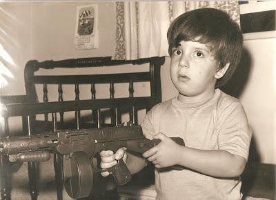 Eduardo Goldenberg, junho de 1972