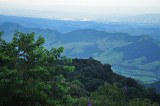 Visconde de Mauá, Estado do Rio de Janeiro, 1.400m de altitude, 02 de abril de 2010
