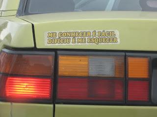 táxi na rua Barão de Mesquita, Tijuca