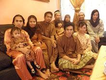 Keluarga Bahagiaku
