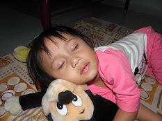 """Saguhati """"mamazakwan sleeping cutie contest"""""""