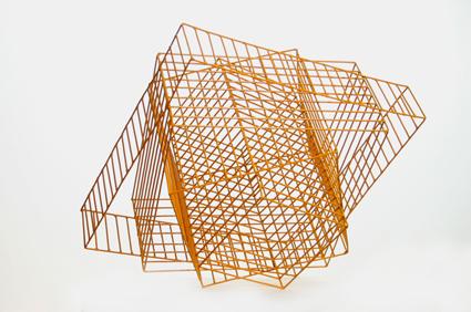 Arquitecturas 2004 - Acero Pintado