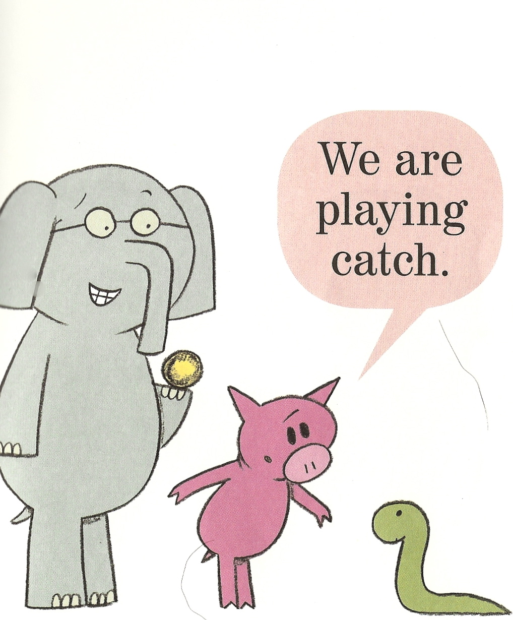 every day is like wednesday reminder mo willems u0027 elephant