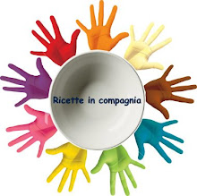 Ricette in compagnia
