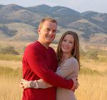 Wade and Kari