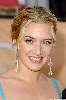 Kate Winslet Haircuts 24