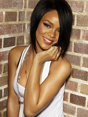 Rihanna Hot photo