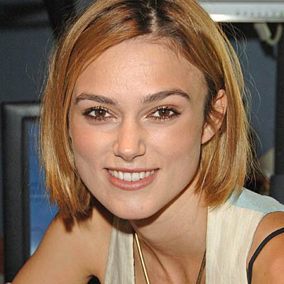 keira knightley pretty
