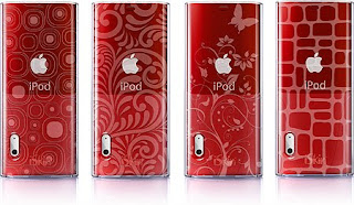 iskin patterns for ipod, iskin, ipod, design, buy, purchase, sale, review