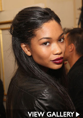 Picture of Chanel Iman