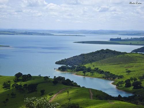 A Lindíssima Lagoa Verde