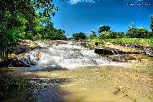 Cachoeira da Cemiguinha