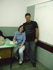 Professores do Liceu