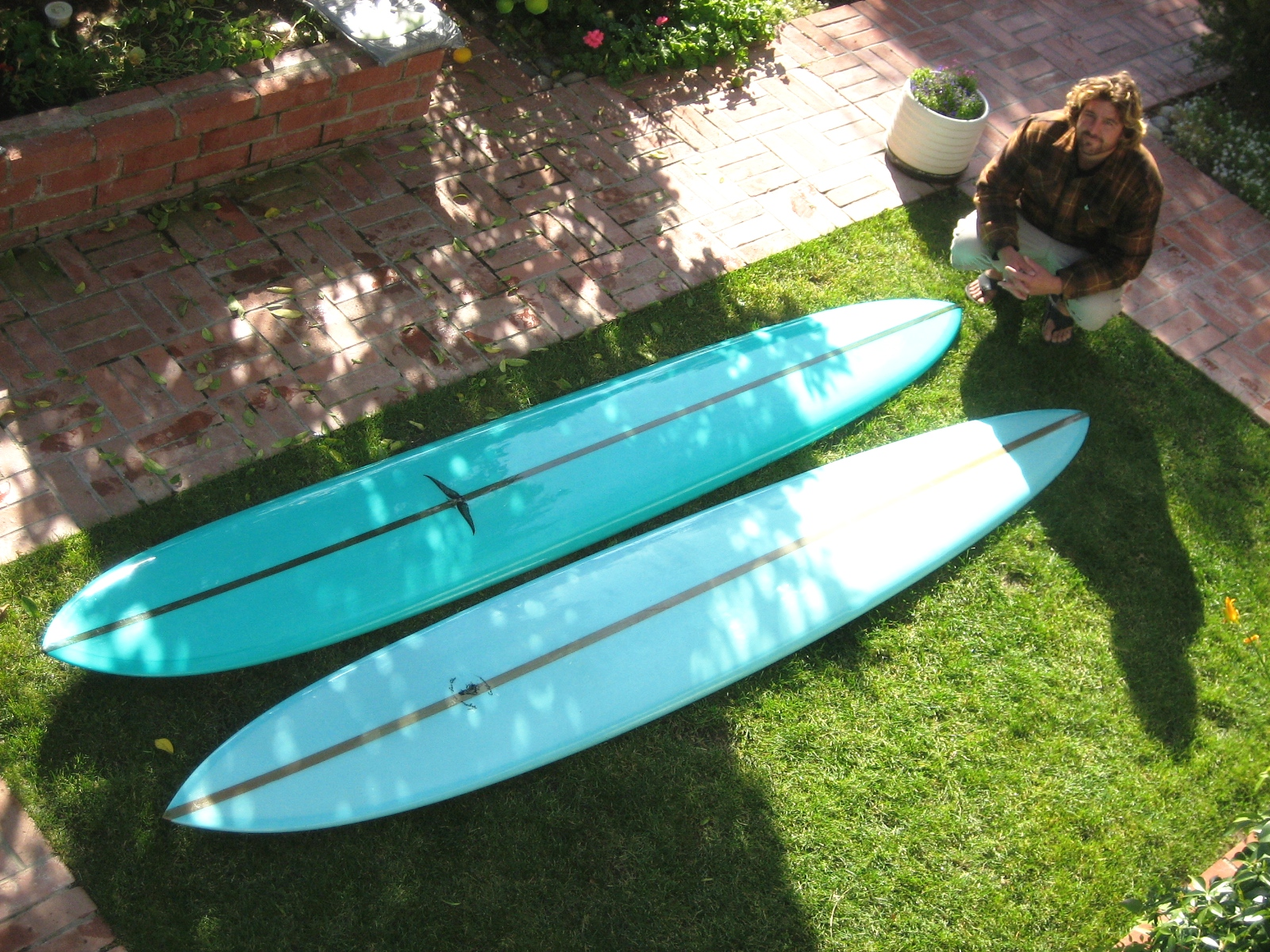 CHERRY SURFBOARDS BLOG: Great Gliders!