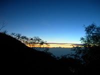 pendakian gunung merbabu pic