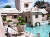 tamansari water castle cerita petualangan