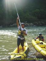 kayaking sungai progo petualangan pic