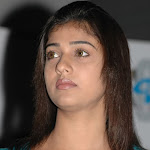 Sexy Hot Actress Nayanthara