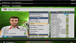 Download Patch Conmebol Pes 2011 HD 1.0 PC