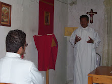 Todos pueden opinar en al Iglesia Vetero.