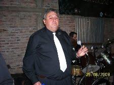Omar Alfredo López